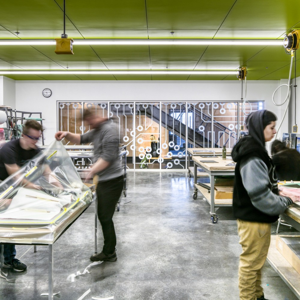 Increasing the Skilled Workforce through Career Technical Education